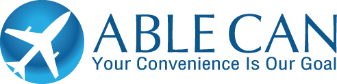 Able Can Travel Agency